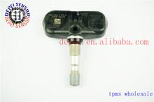 SET OF 4 USED TIRE PRESSURE SENSOR OEM# TPMS PMV-107L for 08 09 10 INFINITI EX35 FX35