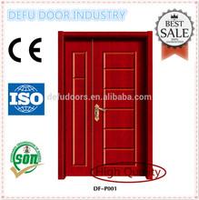 2014 French style exterior metal doors Steel security door Cheap steel door