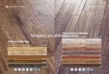 asse di legno sintetico eimpermeabile pavimentiin laminato
