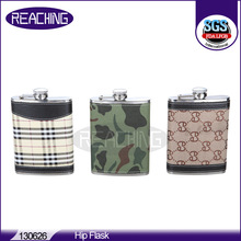 OEM/ODM Factory Promotional Hidden Hip Flask