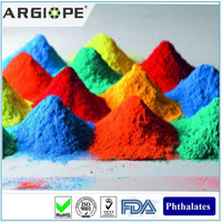 List of plastic products low price color pigment for ABS