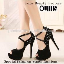 sexy ladies high heels 2015 women shoes PZ3257