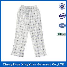 factory Comfortable Cotton Casual Pajama Pants,Sleep Pants Lounge pant