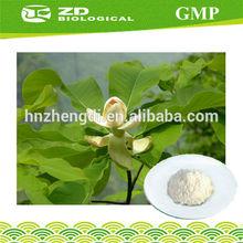 Medicinal Herbs for Asthma 98% Magnolol and Honokiol Magnolia officinalis extract