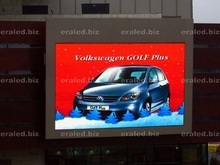 Advertising 3D LED screen multi integrated signage display big HD LED screen