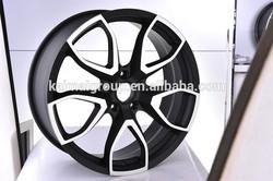 20 inch Holden alloy wheels