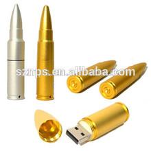 production of low-cost mini usb flash drive bullet , 32gb bullet shape usb drive