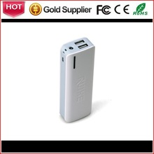 Rvixe li-ion power pack portable for mobile