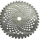 blade for cutting aluminum