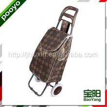 foldable shopping cart rolling folding shopping cart