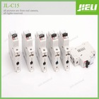 230/440V safety ac mcb circuit breaker used widely in household