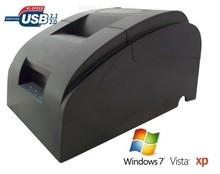 mini usb 2 inch cash register pos 58 mm thermal tatto printer