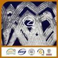 Shaoxing fornecedor alta- qualidade de microfibra de poliéster escovado tecido