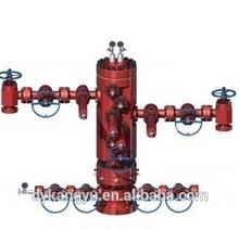 Kangyu Brand API 6A Wellhead Device the Christmas Tree for Oilfield