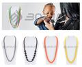 venta al por mayor de china nuevo diseño de collar de la dentición
