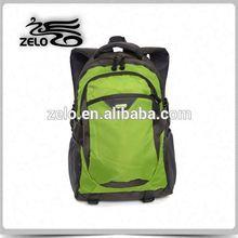 High quality Nylon school bag waterproof golf bag travel cover