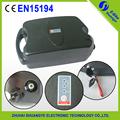 Haute qualité 36 v 10ah lithium vélo électrique batterie, Sy-bat-502