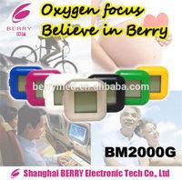 Pulsioximetro Saturimetro fingertip Spo2 Pulse Oximeter Oximetro de pulso Oxi Pulsoximetry