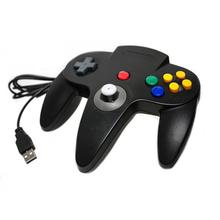 for retrolink n64 wired usb joystick for pc mac