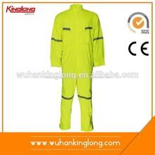 Fashion Design Cotton Polyester Workwear Labor Smock