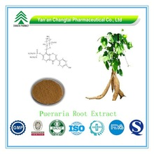 Manufacturer Supply GMP Certificate 100% Pure Natural Pueraria Mirifica Extract