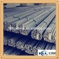 6m lunghezza e diametro 28mm hrb335 grado laminate a caldo di acciaio di rinforzo bar