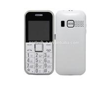 2.0inch screen MT6276 SOS GPS tracker senior cell phone