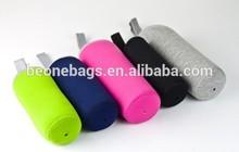 Best selling Alibaba OEM & custom printed knitted hot water bottle cover