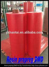 Electrical insulation materials DMD Prepreg for cast resin transformer