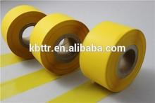 Barcode ribbon type wash/resin rubans transfert thermique