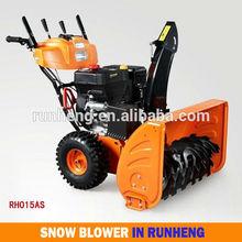 2013 hot sale snowblower,Snow Blower Parts/Power Broom Sweeper loncin engine parts