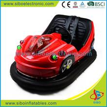 Top quality cheap racing car,electric bumper cars,outdoor bumper car for kids