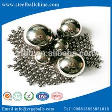C10-c85 bola de aço carbono para rolamento de esferas