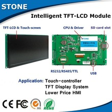 lcd interactive touch screen smart board tv