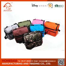 Hot sale new deisgn promotional portable cooler bag for food