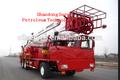 xj550 aceite de perforación rig reacondicionamiento plataformas