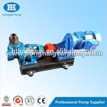 Honghai, NYP series paraffin chemical rotor pump/high viscosity rotor pump