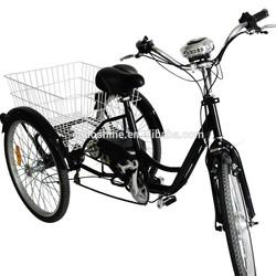mini e bike gas powered adult tricycle
