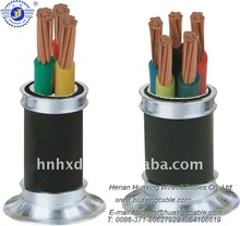 RVV/BVR different types of copper core Electrical Power Cables