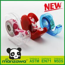 Alibaba wholesale decorative tape dispenser