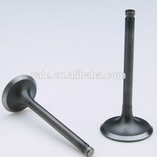 motorcycle engine valve for bajaj pulsar 180