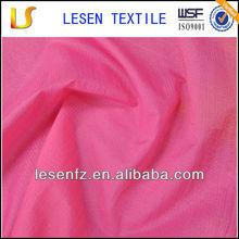 Shanghai lesen textile high quality super soft fabric