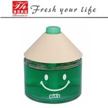 Novelty liquid fresheners wholesale car custom air freshener