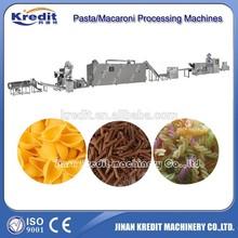 Cy totalmente automático macarrones de Pasta / Pasta italiana / de espagueti de Pasta maquinaria de procesamiento de alimentos equipo con CE