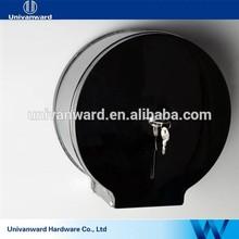 jumbo roll stainless steel paper dispenser bathroom accessory