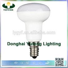IC driver 4W long life time low power led bulb e27