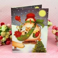 NEW fascinating free sample 3d handmade free music greeting card