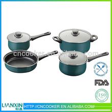 New design japanese cookware
