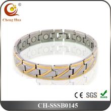 Fashion Neodymium Magnetic Stainless Steel