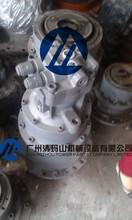 TRADE ASSURANCE ZX230/ZX240 Swing device P/N:9204193 zx230 swing gearbox zx240 swing reducer ZX230 KAWASAKI MOTOR